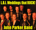 John Parker Band Long Beach Island